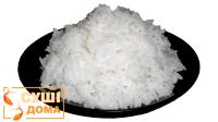 """Рис варений """"Nishiki"""" преміум 960г"""