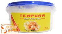"""Борошно для темпури """"Tempura"""" 400г"""