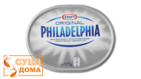 "Сир ""Philadelphia"" Original 125г"