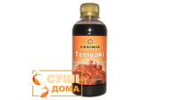 "Соус ""Teriyaki"" 250ml Marinade & Sauce"