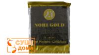 """Сушені водорості """"Nori Gold"""" 50 аркушів"""