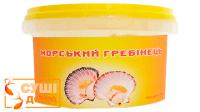 """Морський гребінець """"Hotate"""" 100г"""