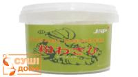 """Японський хрін """"Wasabi Powder"""" 100г"""