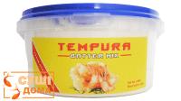 Борошно для темпури