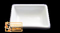 Підсоусник для соєвого соусу білий, 30мл