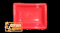 Підсоусник для соєвого соусу червоний, 30мл