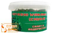 Салат з маринованих водоростей